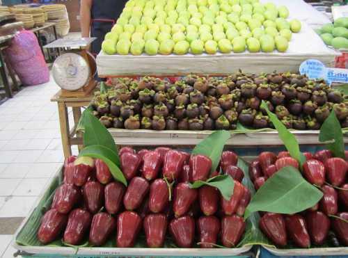 фруктовая нарезка: техники декоративного оформления
