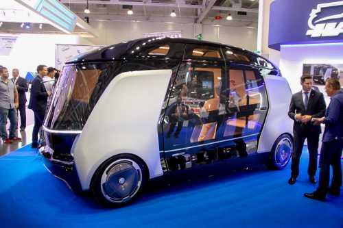свой беспилотный автомобиль мы покажем в 2020 году — интервью с главным инженером lexus ux