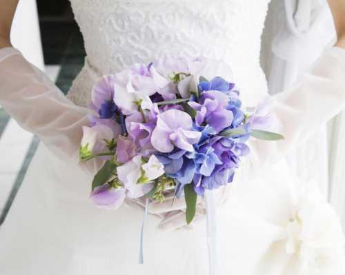свадебные прически для невесты с разной длинной и формой челки