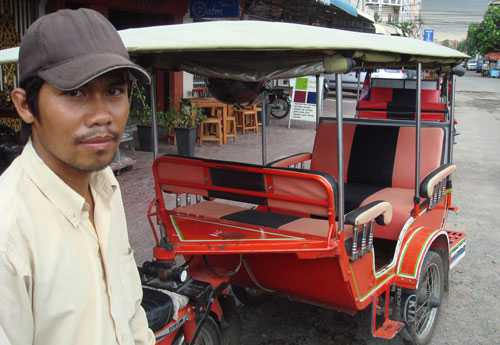 мошенничество в бангкоке: как себя обезопасить