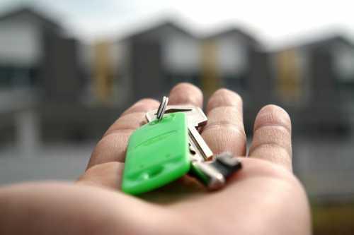 как продать квартиру в ипотеке: 4 способа